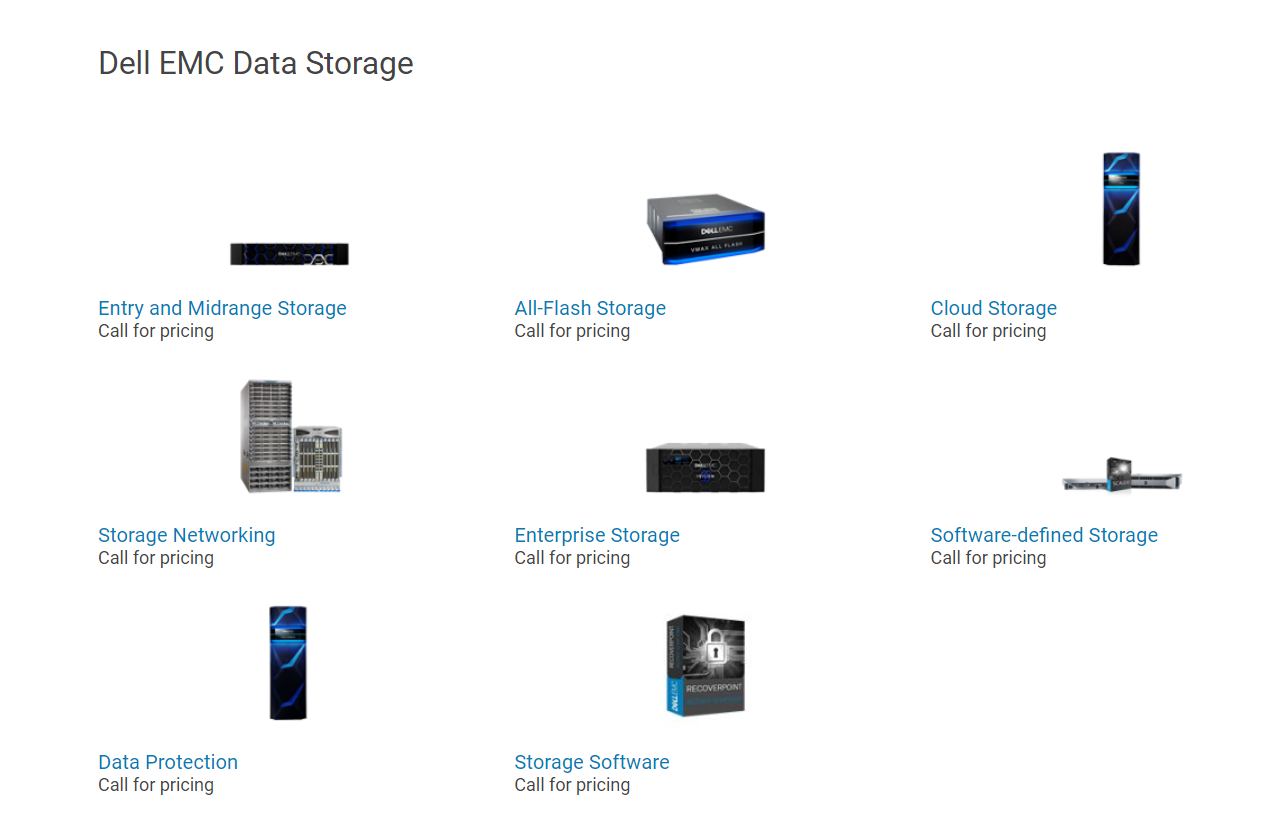 Dell-EMC-Data-Storage