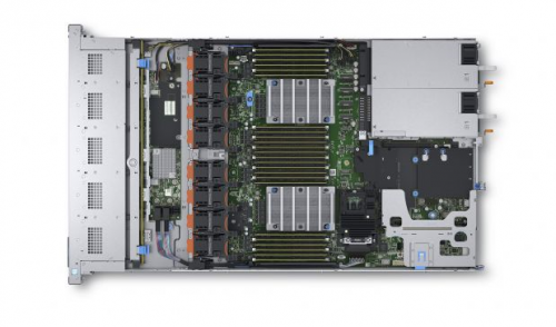 So sánh Dell EMC Server Dell R640 1U Server Dell R740 2U