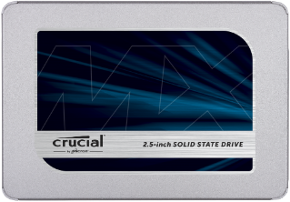 Crucial MX500 500GB SATA 2.5
