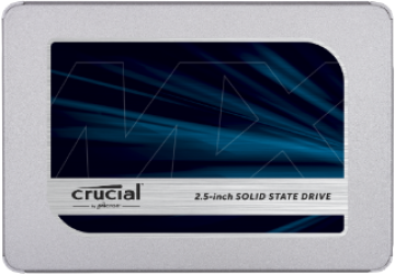 Crucial MX500 2TB SATA 2.5