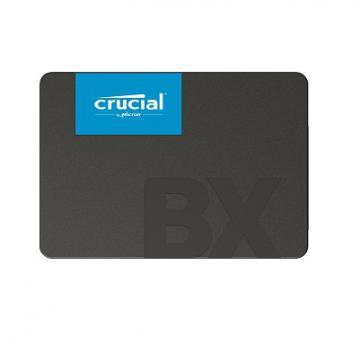 Crucial BX500 480GB 3D NAND SATA 2.5-inch