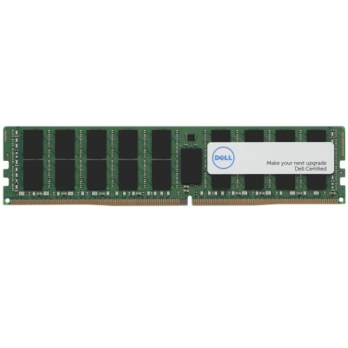 Ram Dell 16GB RDIMM  2666MT/s  Single Rank CK