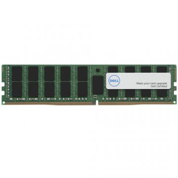 Ram Dell 8GB 2400Mhz Single Rank Low Volt UDIMM
