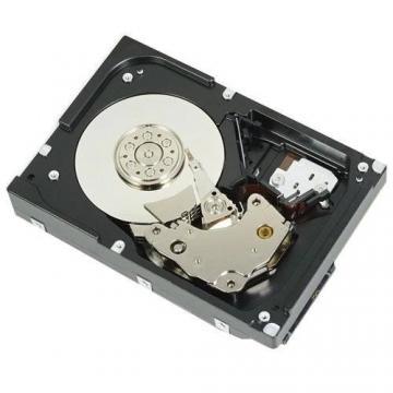 Ổ cứng Dell 8TB 7.2K SATA 3.5 Hotplug CusKit