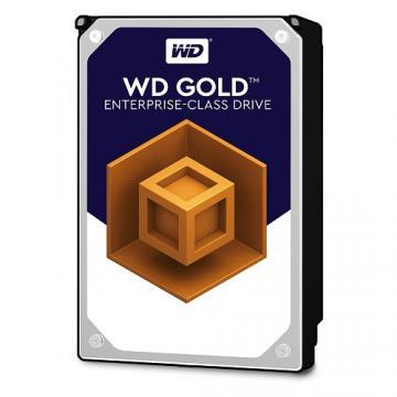 WD Gold hiệu suất cao cho dữ liệu Doanh Nghiệp