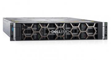 Dell PowerEdge R740XD Silver 4210