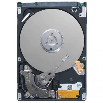 HDD Server Dell 2TB 7.2K SATA 6Gbps 512n 2.5in HP