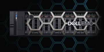 Server Dell EMC 14G dành cho DATA CENTER