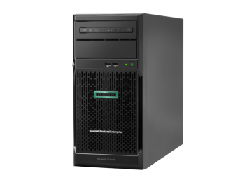Tổng quan Server HPE ProLiant ML30 Gen10