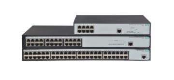 HPE OfficeConnect 1620 24G Switch
