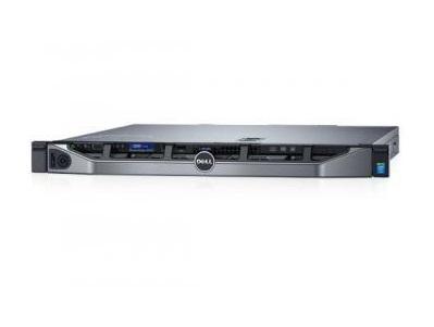 PE R230 E3 1240v6 4x3 5 1TB - Chassis 4x3 5' Hot Plug PERC H330
