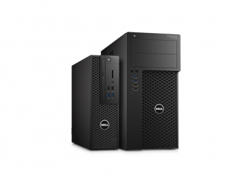Dell Precision Tower 3620  E3-1270 v5