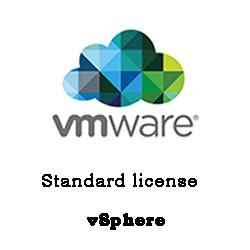 Standard license