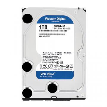 Western Blue 1TB SATA3 7200rpm