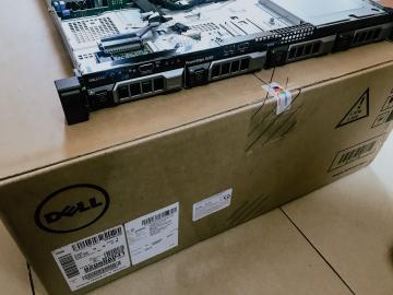 Báo giá cấu hình máy chủ dell R230 tại ntm