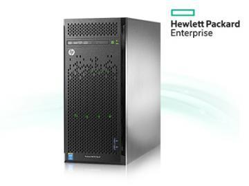 HPE ML30 Gen9 E3-1220v5