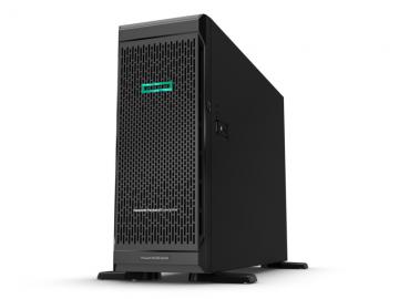 HPE ML350 Gen10 4110 Xeon