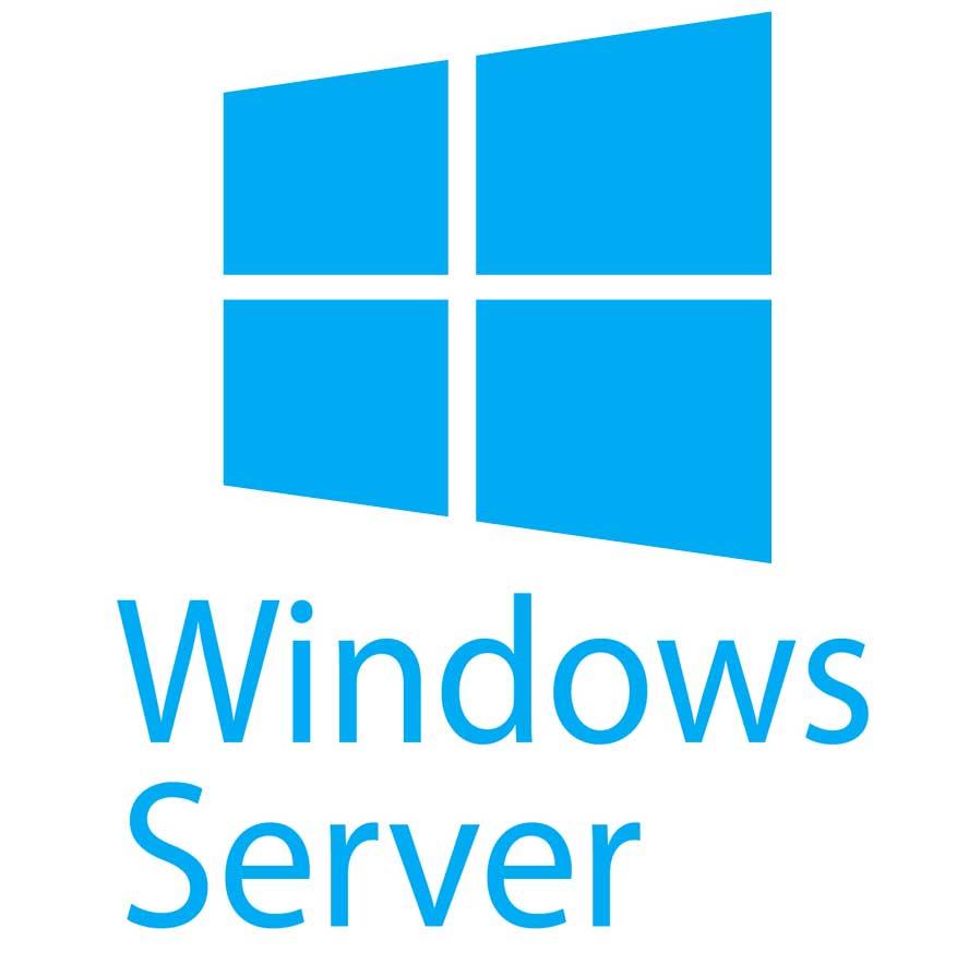 Windows Svr Std 2019 English 64Bit