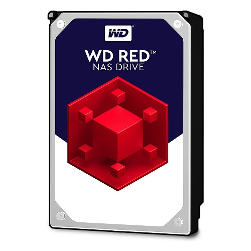 Ổ CỨNG WD RED 2TB