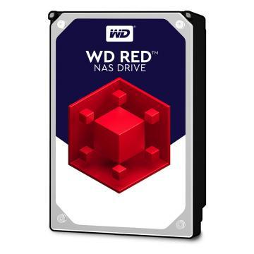 WD Red Nas hard driver thử thách lưu trữ NAS