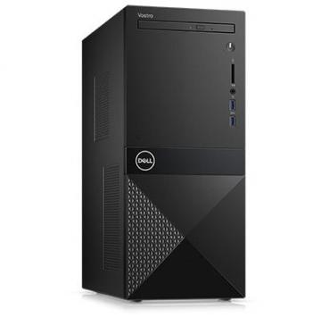 PC Dell Vostro 3670 Desktop tại ntm