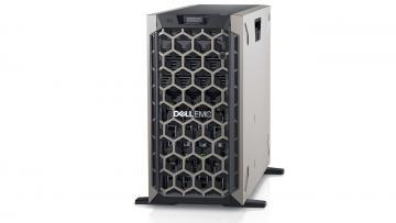 Thông tin cấu hình máy chủ dell t440 tại đại lý Dell EMC