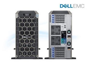 Dell T640 giải pháp cho mô hình y tế giáo dục