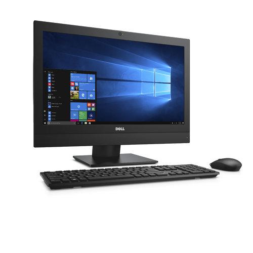 Dell OptiPlex 3050 All in One
