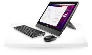 Cấu hình Dell optiplex 3050 all in one tại NTM