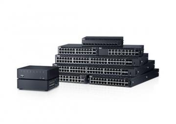 Dell Networking X1052P
