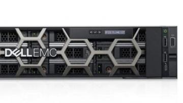 Máy chủ Dell R540 giải pháp ảo hoá Video streaming