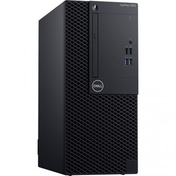 Dell OptiPlex 3060 Micro Wireless i3-8100T