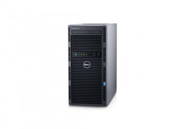 Máy chủ Dell T130 hiệu quả hơn cho doanh nghiệp