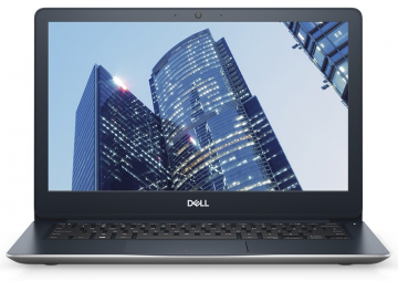 Dell Vostro Notebook 5370 thiết kế nhỏ gọn