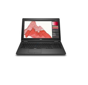 Dell Mobile Precision 3520