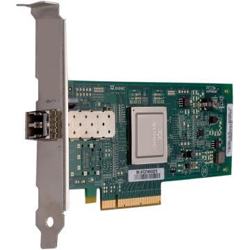 QLogic 2662 DP 8Gb Fibre Channel HBA