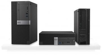 Máy tính Dell OptiPlex 5050 thiết kế nhỏ gọn