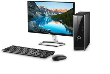 Dell inspiron 3470 desktop review tại ntm