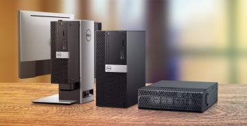 Cấu hình máy tính dell optiplex 5060