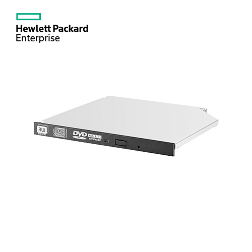 HP 9.5mm SATA DVD-RW JackBlack G9 Optical Drive