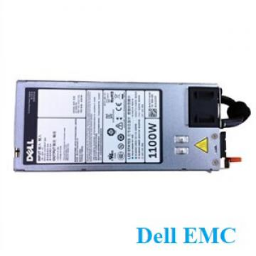 Dell Single Hot-Plug Power Supply (1+0) 1100W