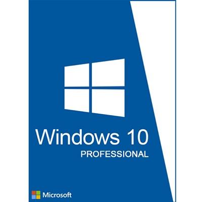 Bộ Win Pro 10 32Bit Eng