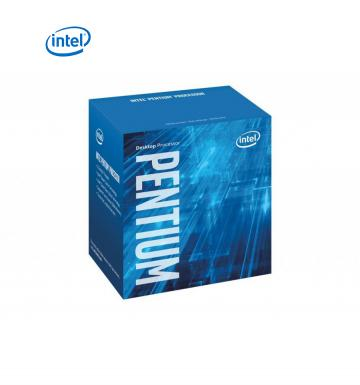 CPU Intel G4560
